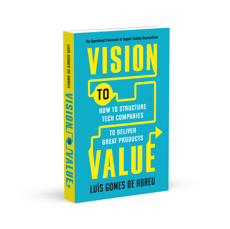Vision to Value